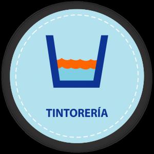 TINTORERÍA