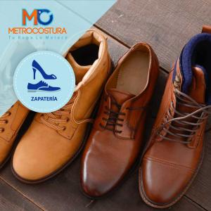 servicio de arreglos y limpieza de zapatería y calzado en Cali